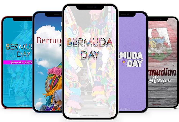 Bermuda Day phone wallpapers graphics bdaday cropped 43
