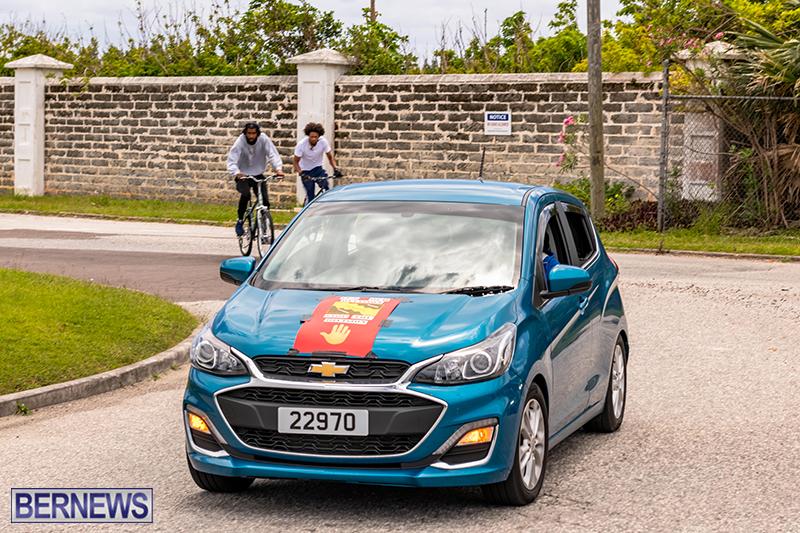 Bermuda Freedom Car Rally May 2 2021 (1)