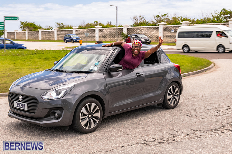 Bermuda Freedom Car Rally May 2 2021 (5)