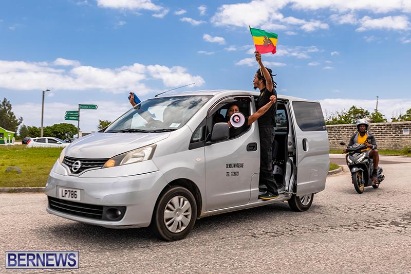 Bermuda Freedom Car Rally May 2 2021 (6)