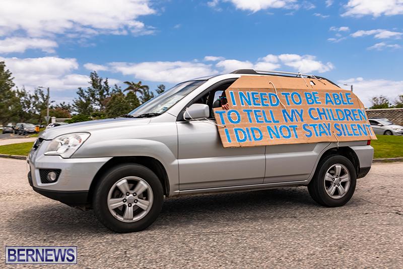 Bermuda Freedom Car Rally May 2 2021 (8)