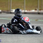 Bermuda Karting Club Trophy Day May 31 2021 10