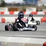 Bermuda Karting Club Trophy Day May 31 2021 11