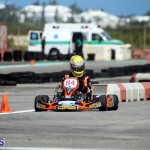 Bermuda Karting Club Trophy Day May 31 2021 14