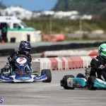 Bermuda Karting Club Trophy Day May 31 2021 16