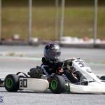 Bermuda Karting Club Trophy Day May 31 2021 2