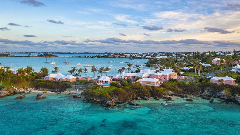 Cambridge Beaches Bermuda May 2021