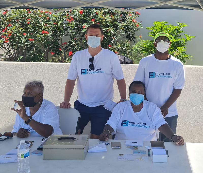 Close to Home Vaccination Bermuda May 29 2021 (4)