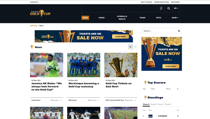 Concacaf new website May 2021 (2)