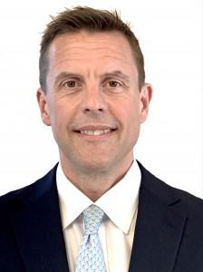 Danny Clack Bermuda May 2021