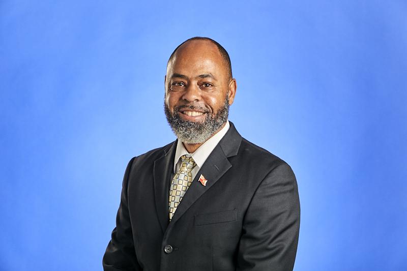 Dr Ernest Peets Bermuda May 2021