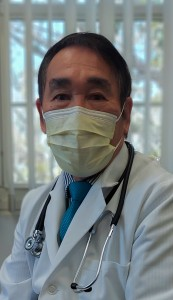 Dr Roger Wong Bermuda May 2021 2
