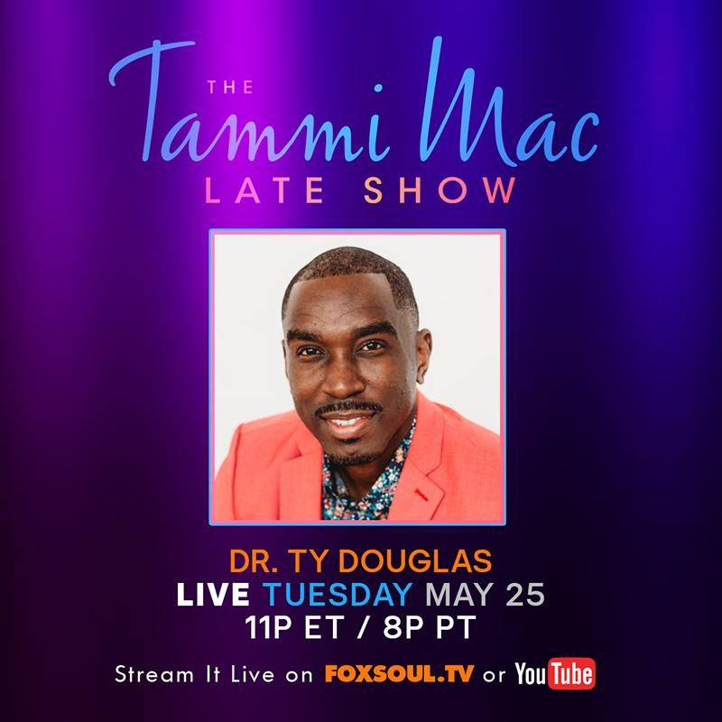 Dr. Ty Douglas Bermuda May 25 2021