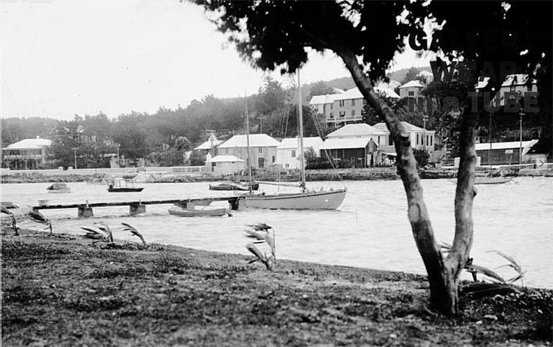 Flatts early 30s Bermuda
