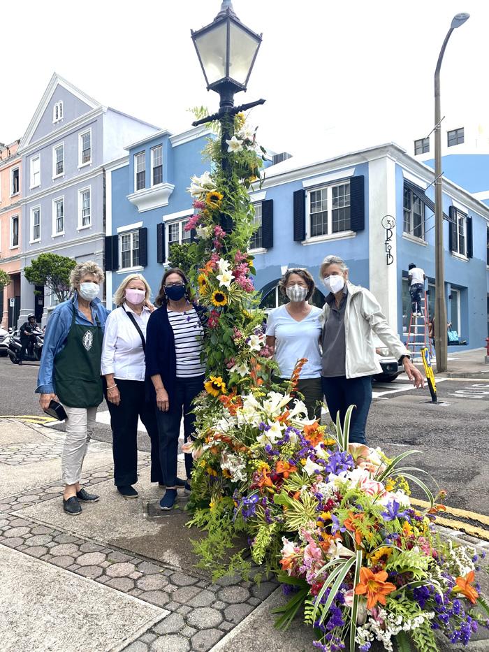 Garden Club of Bermuda Flower Flash May 2021 (1)