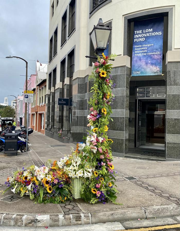 Garden Club of Bermuda Flower Flash May 2021 (2)