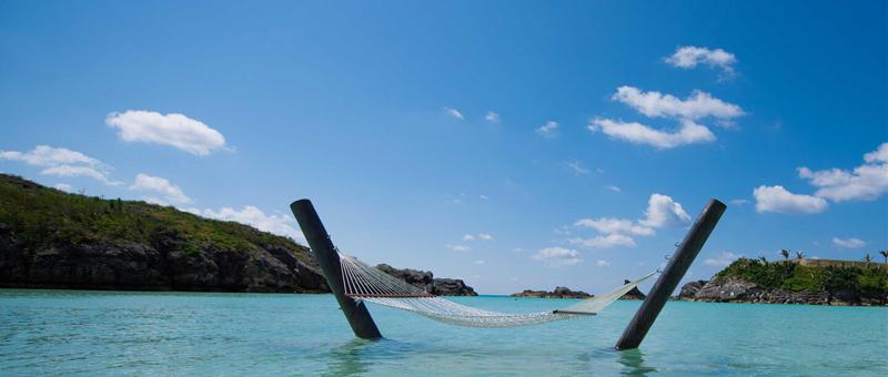 Hamilton Princess Staycation Bermuda May 2021