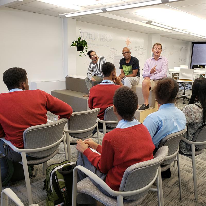 Ignite Bermuda Launches Entrepreneurial Internship Initiative May 2021
