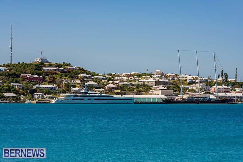 Lady S Yacht Bermuda May 2021 1