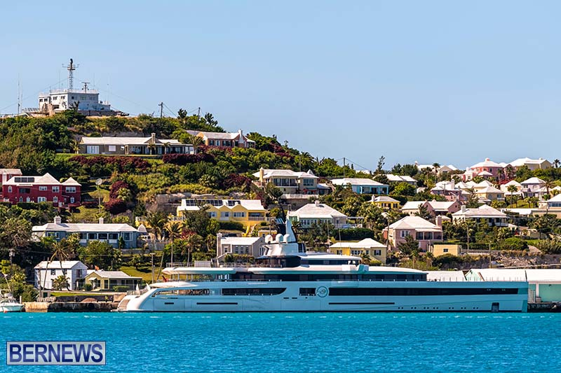 Lady S Yacht Bermuda May 2021 2