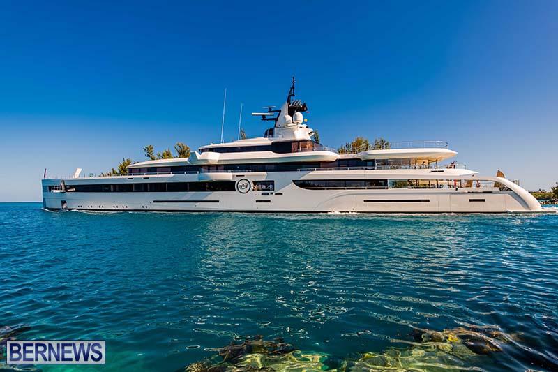 Lady S Yacht Bermuda May 2021 4