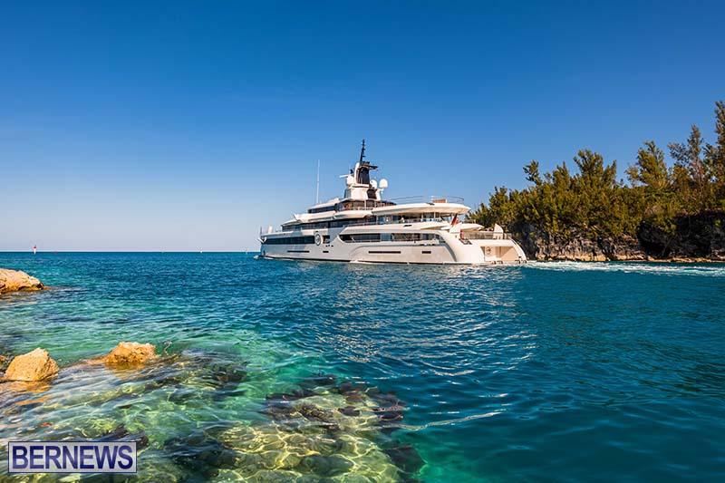 Lady S Yacht Bermuda May 2021 5