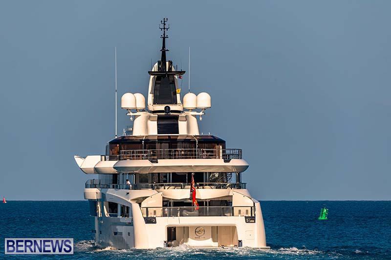 Lady S Yacht Bermuda May 2021 6