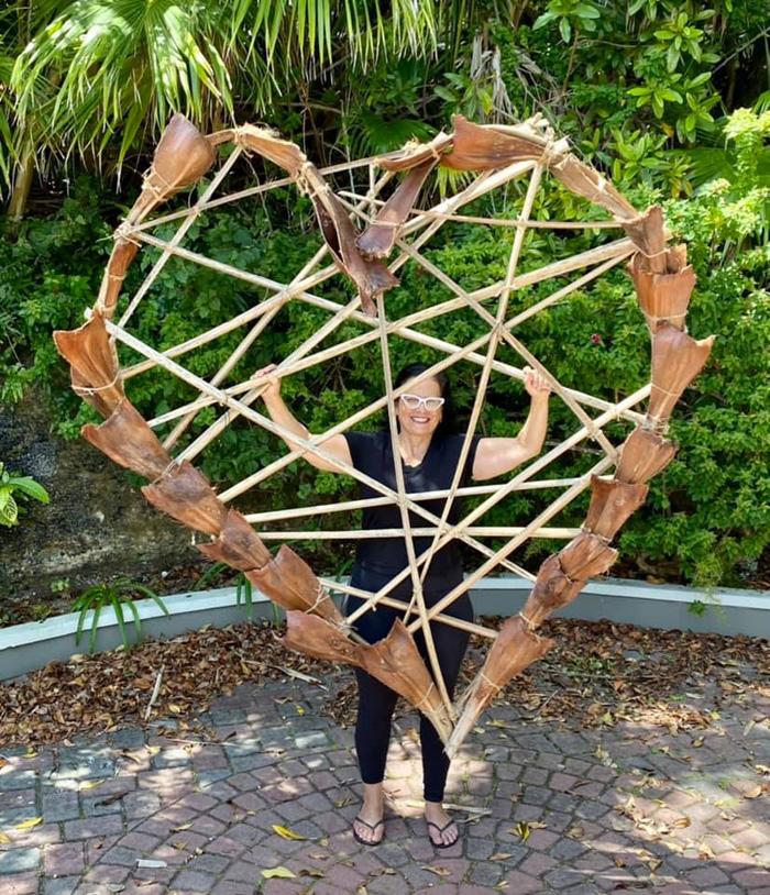 Nicky Gurret The Natural Heart Bermuda May 2021 (1)