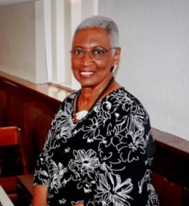 Norma Brown Raynor Bermuda May 2 2021