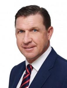 Paul Scope Bermuda May 2021