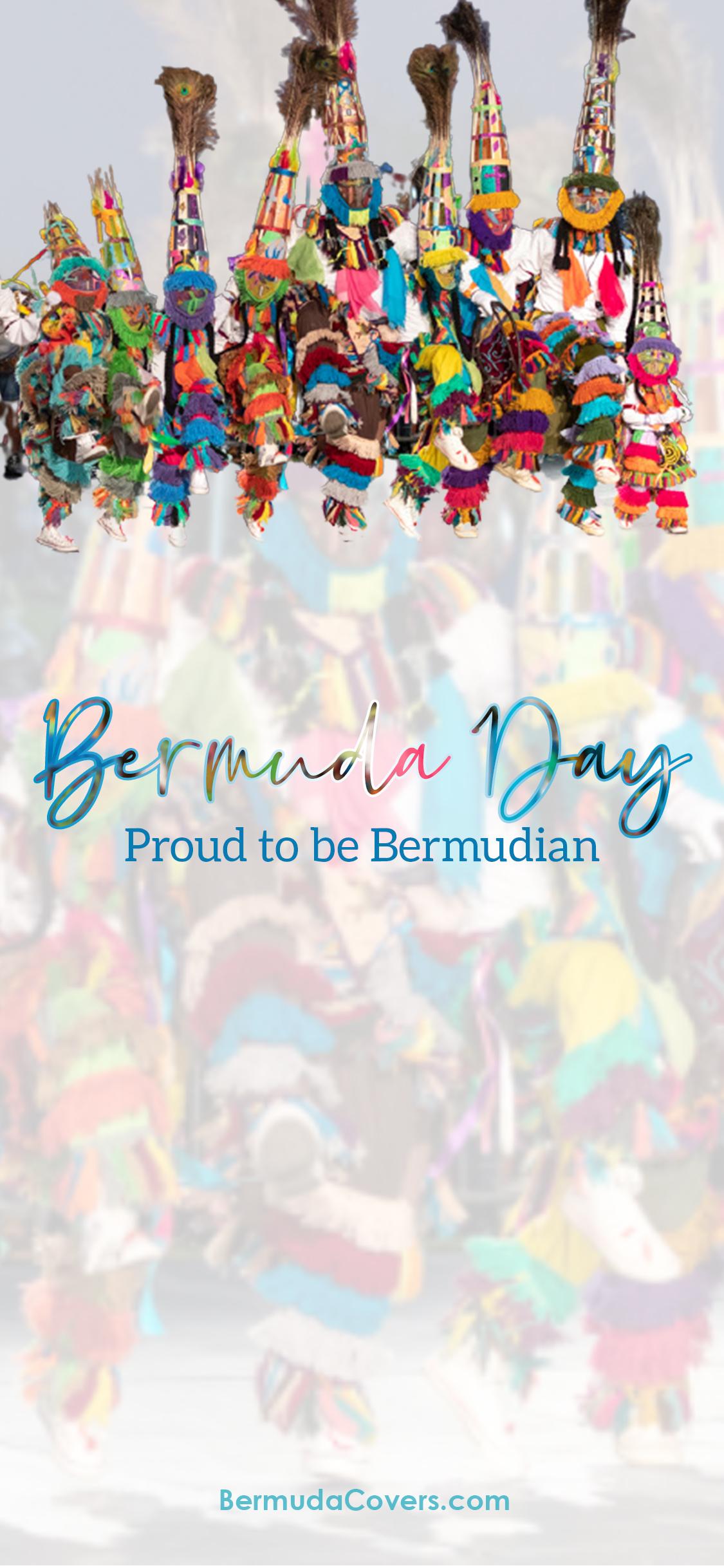 Phone Wallpaper Wednesday Bermuda Day Gombeys ETkpA3Lt 2