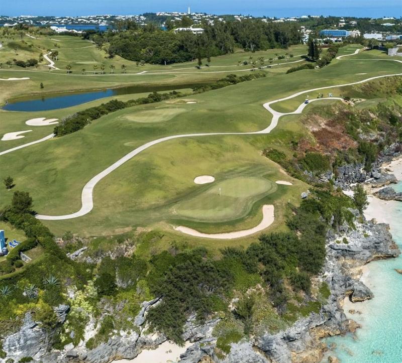 Port Royal Bermuda May 2021