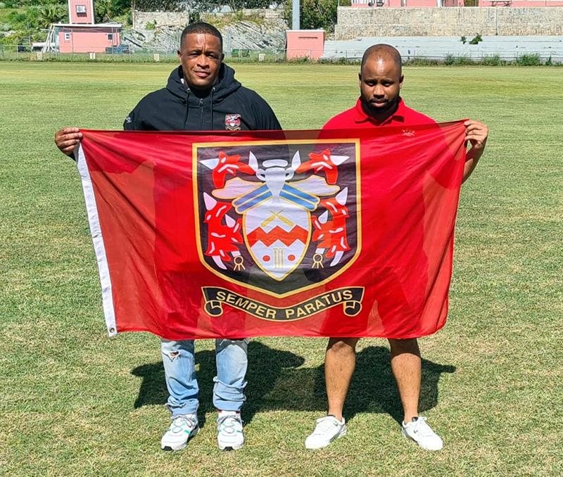 Somerset Cricket Club Bermuda May 2021
