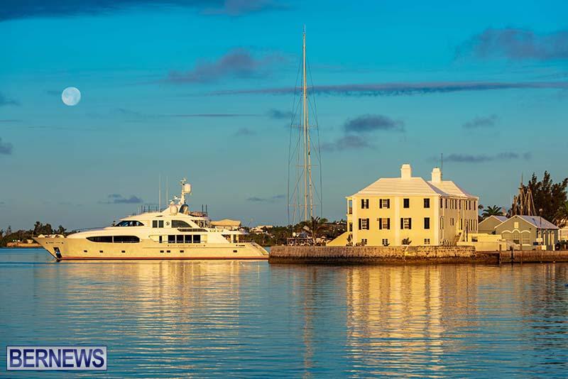 Arctic Pride II Bermuda June 2021 3