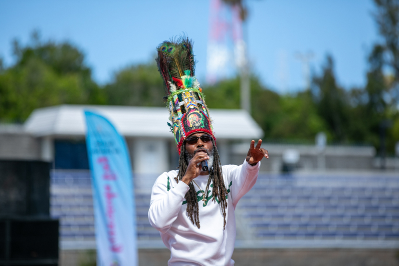 Arijahknow Live Wires Bermuda June 2021 (1)