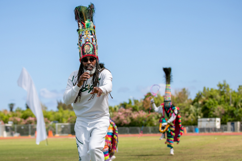 Arijahknow Live Wires Bermuda June 2021 (2)