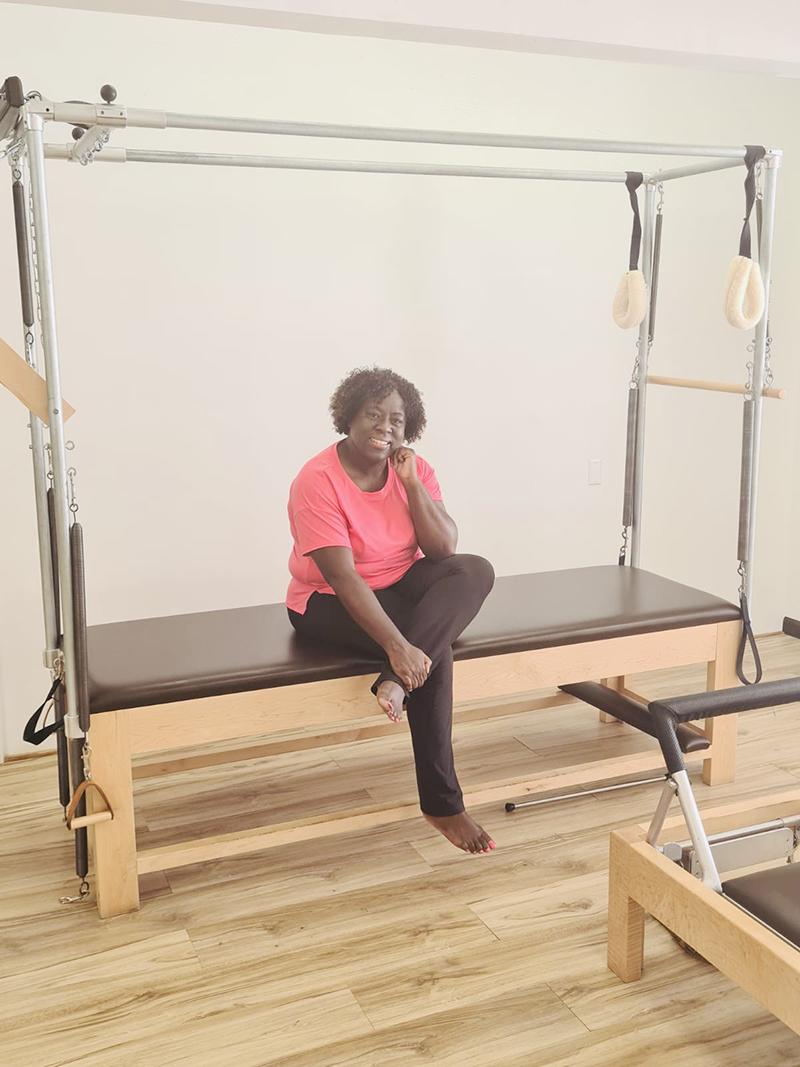 BDA Pilates Bermuda June 2021 1