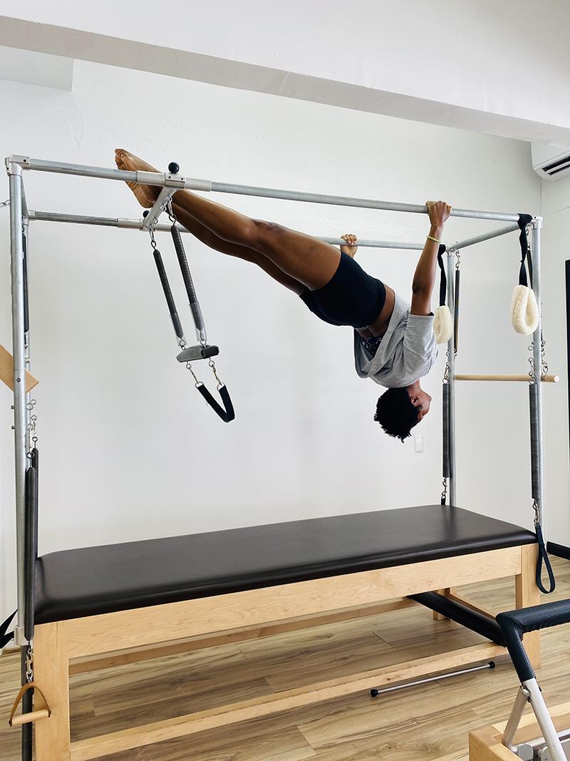 BDA Pilates Bermuda June 2021 2