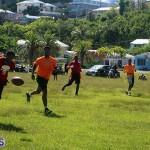Bermuda Flag Football Summer League June 28 2021 11
