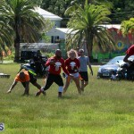 Bermuda Flag Football Summer League June 28 2021 12