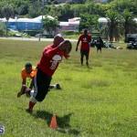 Bermuda Flag Football Summer League June 28 2021 15