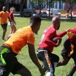 Bermuda Flag Football Summer League June 28 2021 18
