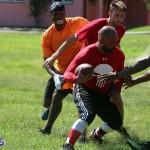 Bermuda Flag Football Summer League June 28 2021 19