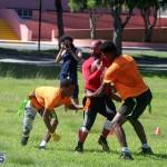 Bermuda Flag Football Summer League June 28 2021 2