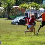 Bermuda Flag Football Summer League June 28 2021 8