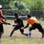 Bermuda Flag Football Summer Season June 13 2021 1