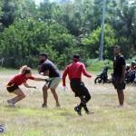 Bermuda Flag Football Summer Season June 13 2021 10