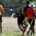 Bermuda Flag Football Summer Season June 13 2021 2
