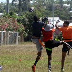 Bermuda Flag Football Summer Season June 13 2021 4