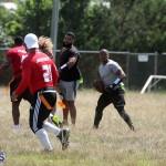 Bermuda Flag Football Summer Season June 13 2021 6